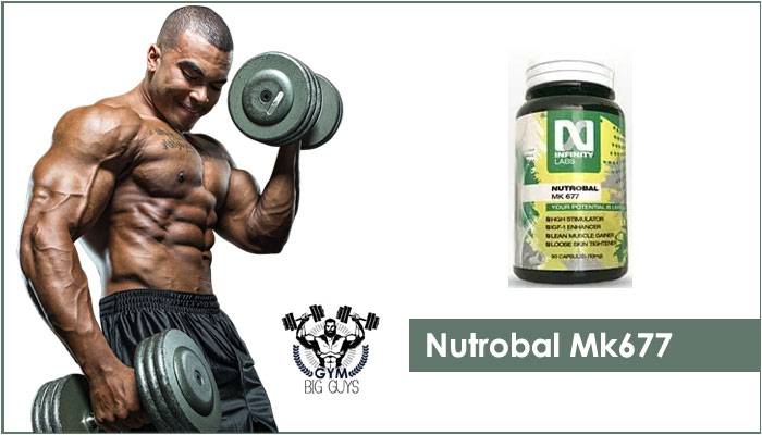 Nutrobal MK 677 Sarms Review – Best Growth Hormone Stimulator in 2020!