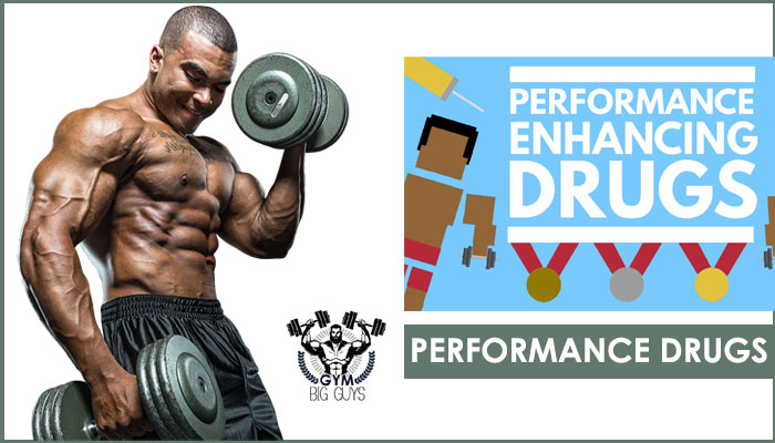 Steroids and Performance Enhancing Drugs: Effective Or Not? Find Out Now! [2019]