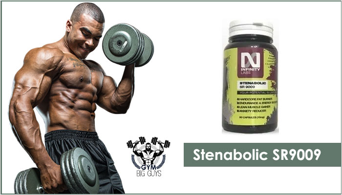 SR9009 Reviews: Mind-Blowing Stenabolic Results Inside! [2019]