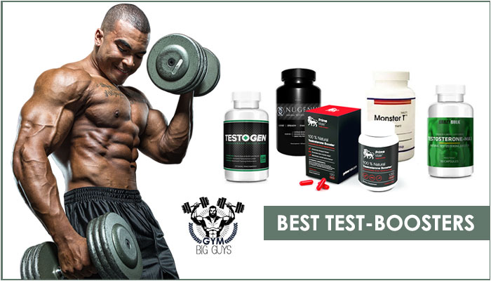 Testosterone Boosters – Best Doctor's Endorsed Testosterone Boosters [2020]