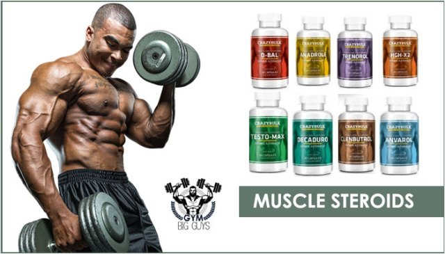 5 Legal Steroids For Mass Gain Best Alternatives To Anabolic Steroids 2020