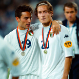 Montella-totti-Euro-2000-final