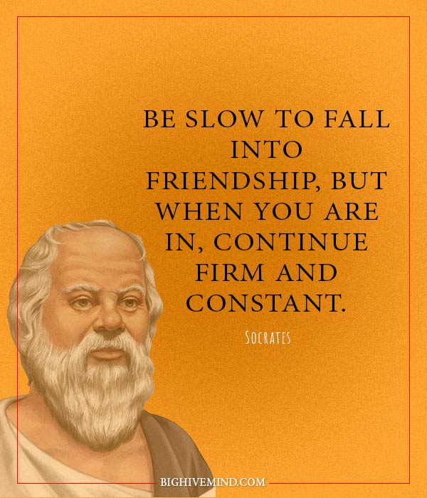 50 Quotes From Socrates to Make You Question Everything ...