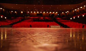 Mt. Hood Community College Theater