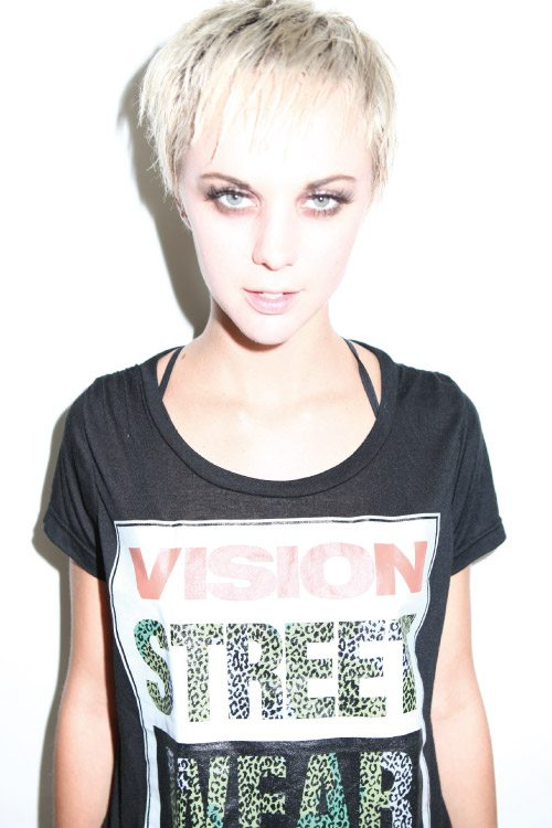 HALFMAN LA  ¤  Vision Street Wear
