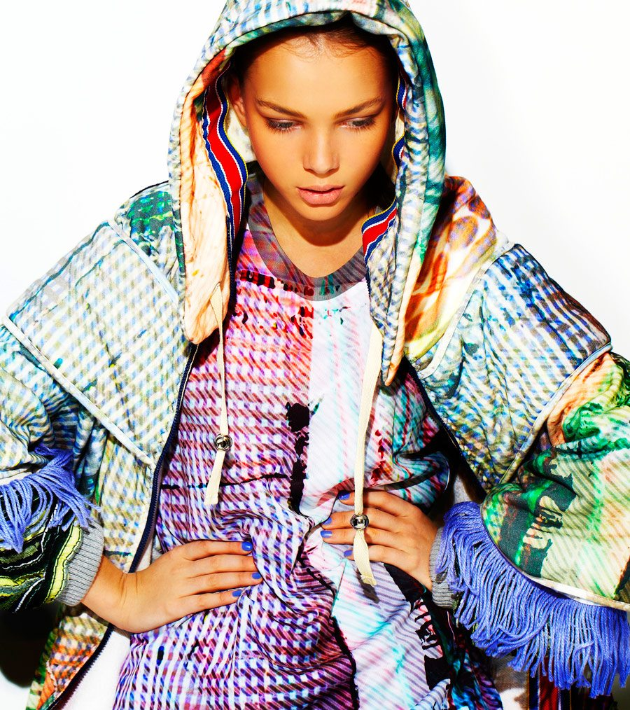 BODYSONG   ¤   S/S 13 Collection