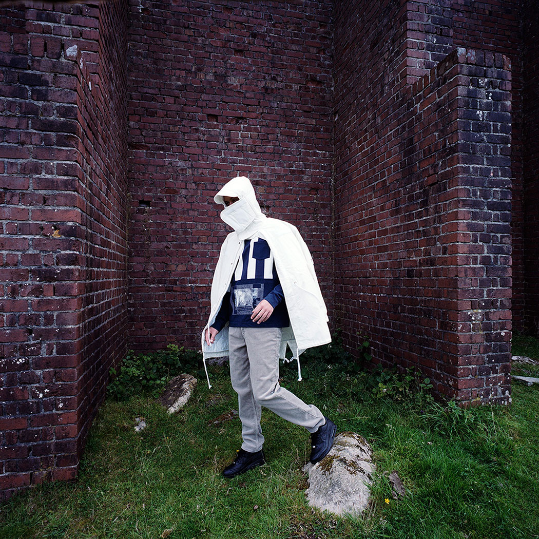 Cav Empt  ·  A/W '15 Collection