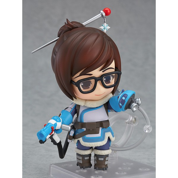 Overwatch Nendoroid Mei Classic Skin Edition Big In Japan