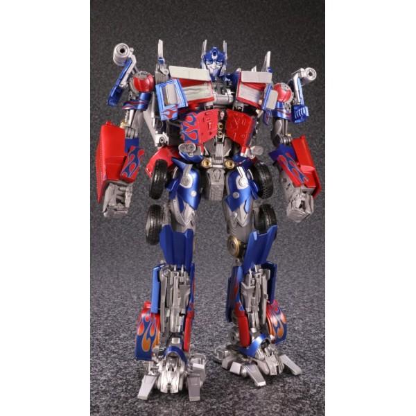 Transformers Masterpiece Movie Series MPM 4 Optimus