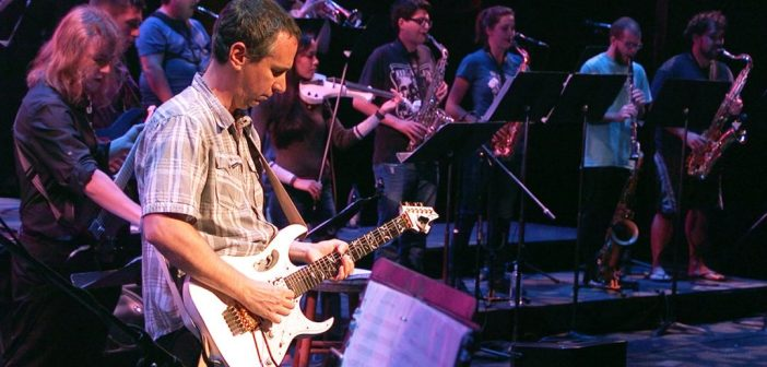 UH Hilo Jazz Orchestra's Zappa Tribute Returns December 5-6