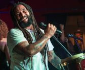 Interview and Concert Review: Ky-Mani Marley