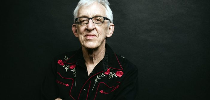 Talking Story With Bill Kirchen