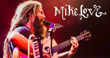 Mike Love and Special Guests Coming To The Kahilu Theatre May 26