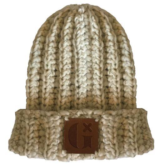 Glow Agape White Hat