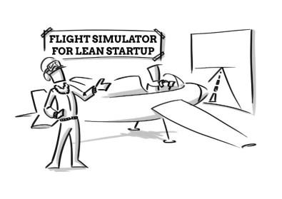 playinglean-plane