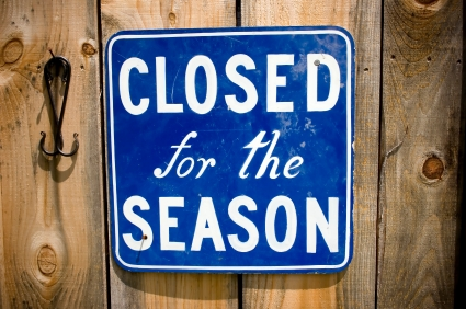 Big Lake Campground is Closed for the Season. Will reopen in early Spring