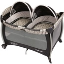 Graco twin nappers