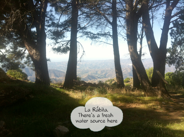 La Rabita