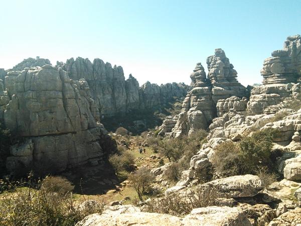 el-torcal-antequera-spain