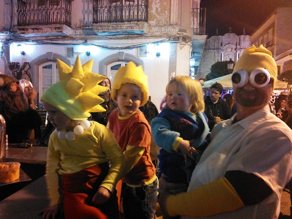 the-simpsons-family-carneval