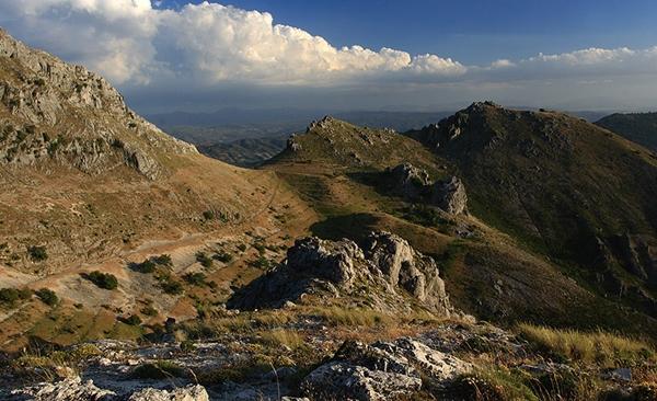 Sierra Subbetica