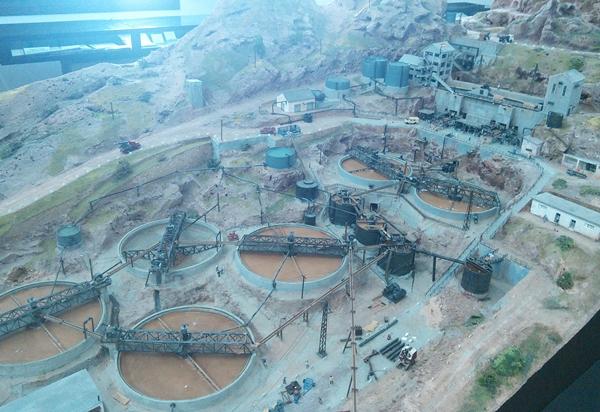 Rodalquilar mine