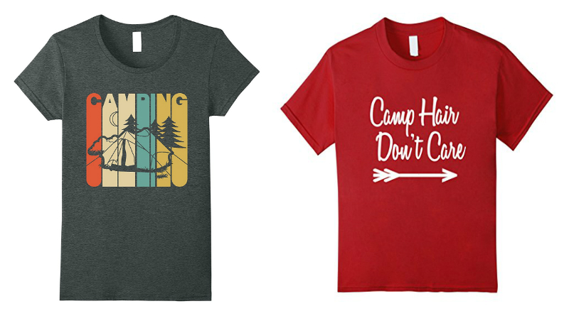 camping-tshirts-girls