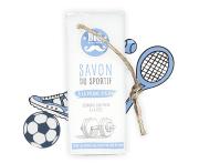 savon sportif