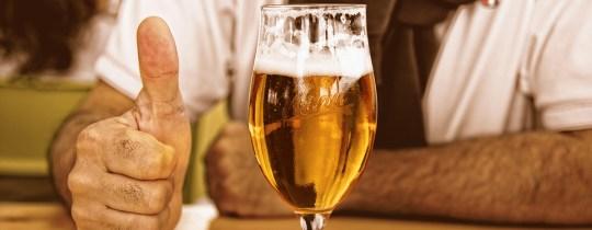 Comment bien servir bière