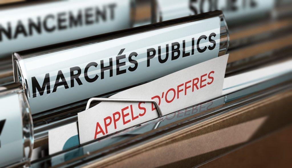 Un March Public Peut Tre Implicitement Rsili Et Ouvrir