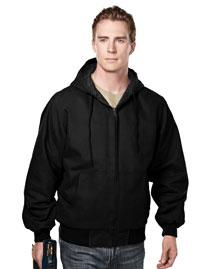 Tri Mountain Buckeye Hooded Sweatshirt