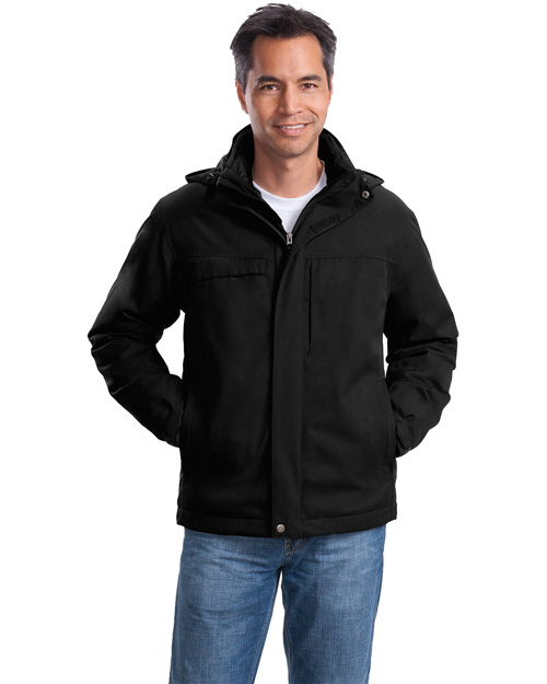 Port Authority Mens Fleece Jacket