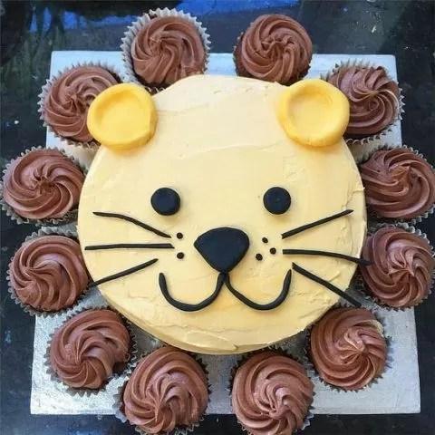 10 Idee Per La Torta Di Compleanno Per I Bambini Maschi