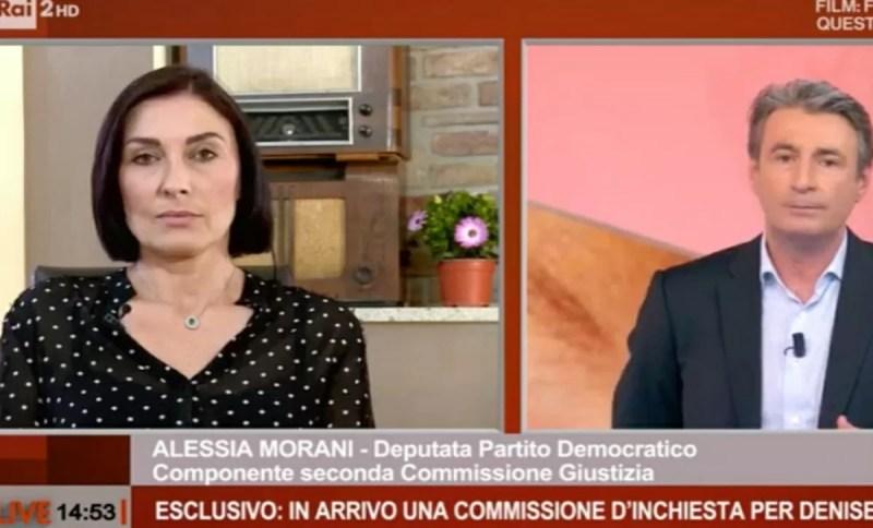 Denise Pipitone: parla Alessia Morani