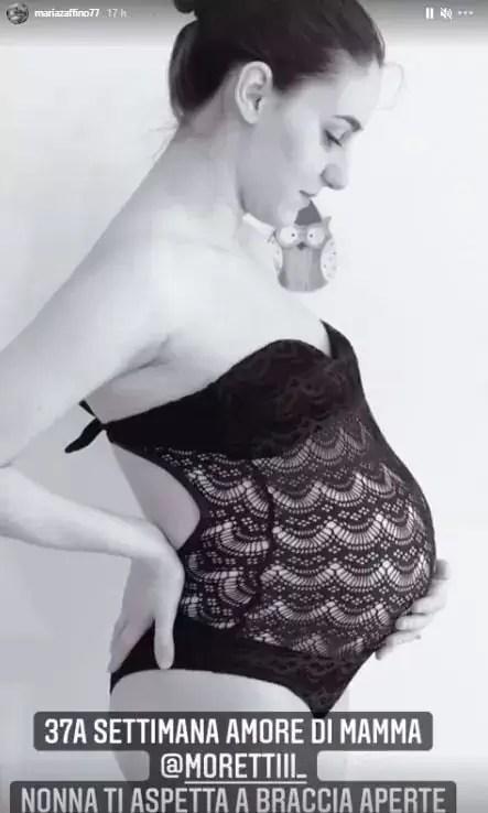 Maria Zaffino