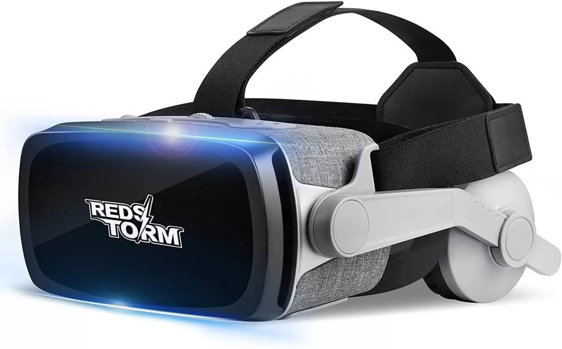 Redstorm 3D VR glasses