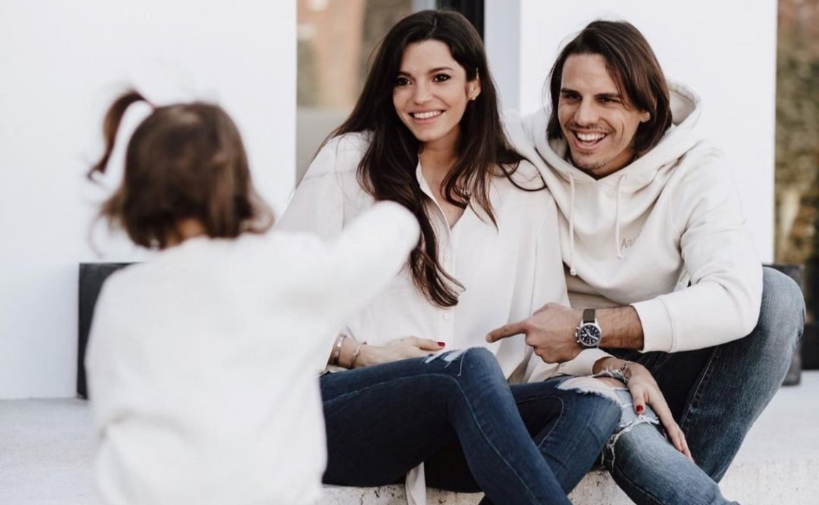 Yann Sommer, first becomes a father, then a hero of the European
