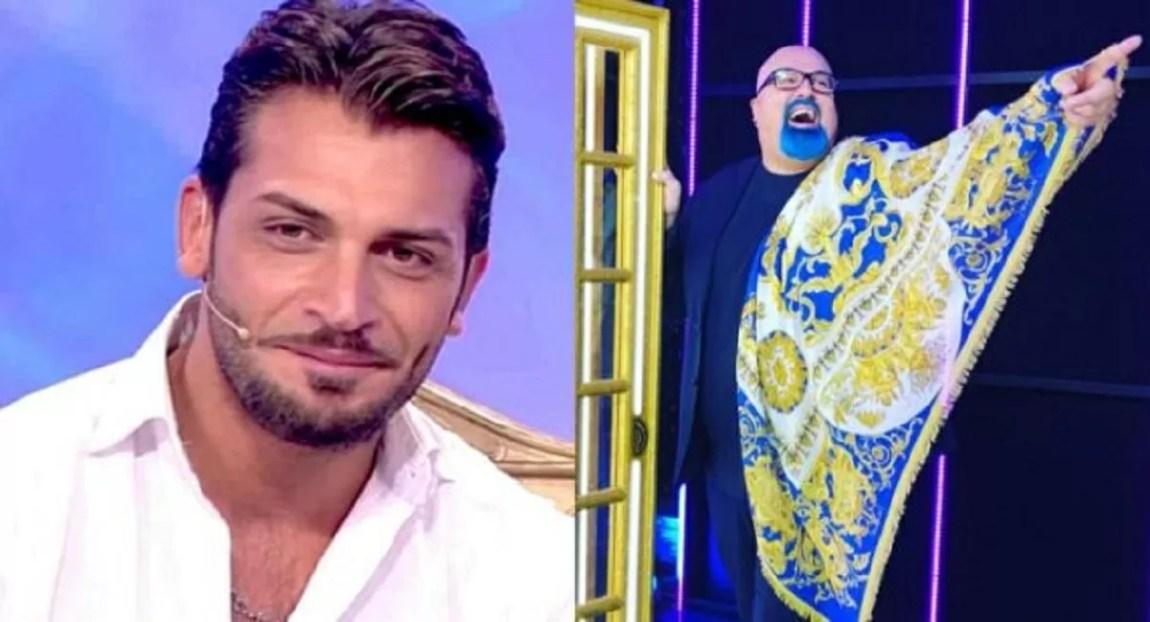 """Giovanni Ciacci and Mario Catanzaro: """"A special friendship"""""""