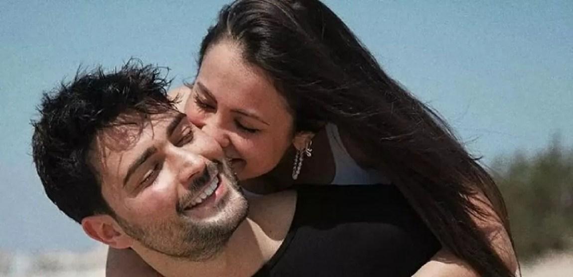 UeD: Chiara and Davide on Temptation Island?