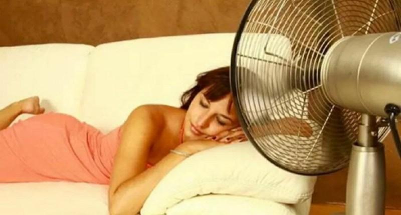 combattere il caldo
