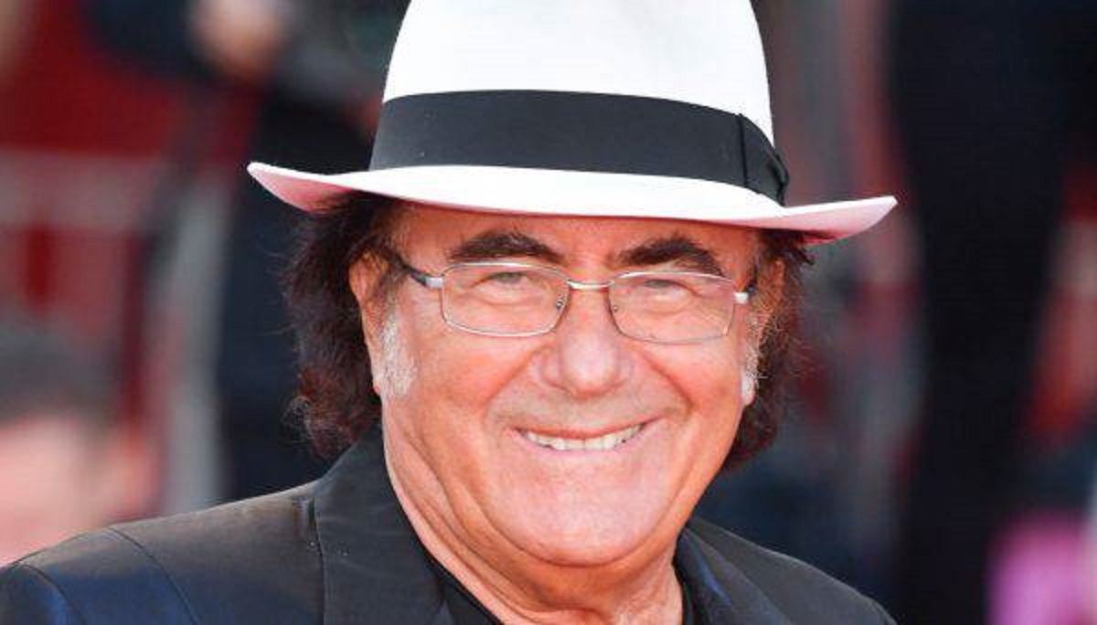 """Al Bano for the lighthouse: """"Ready to perform to save him"""""""