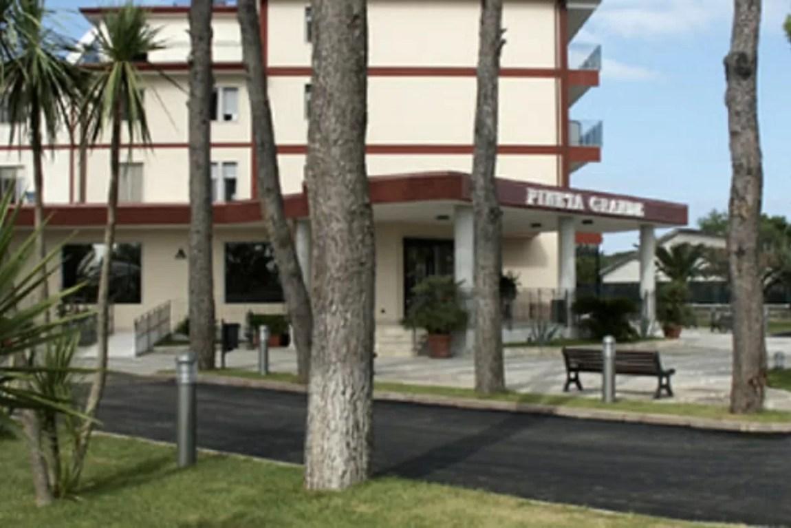 Francesco Clinic