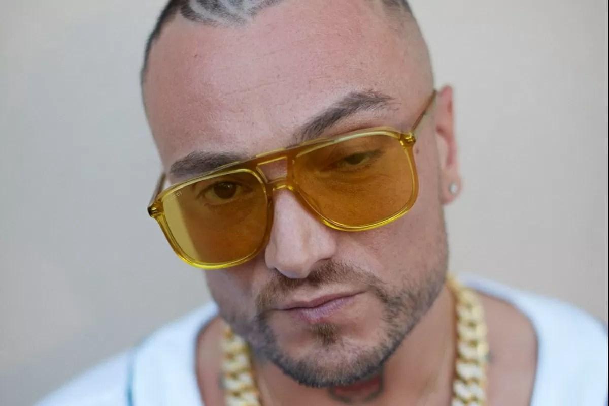critiche sul rapper