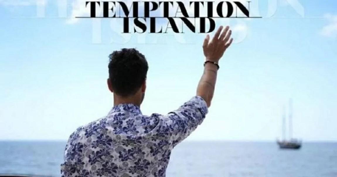 "Temptation Island, Giorgia Soleri: ""Show toxic relationships"""