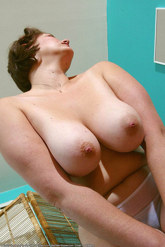Aunt judys mature older women