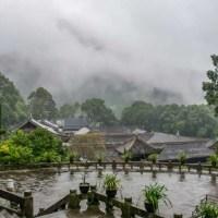 I 10 luoghi più piovosi della Terra