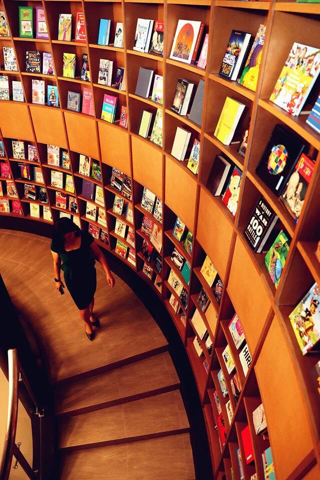 Image result for setia alam 书店