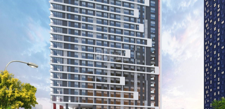 Bagcilar residencial apartment for sale in Istanbul Bagcilar