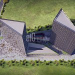Deluxe house for sales near to mall of Istanbul in Istanbul Gunesli