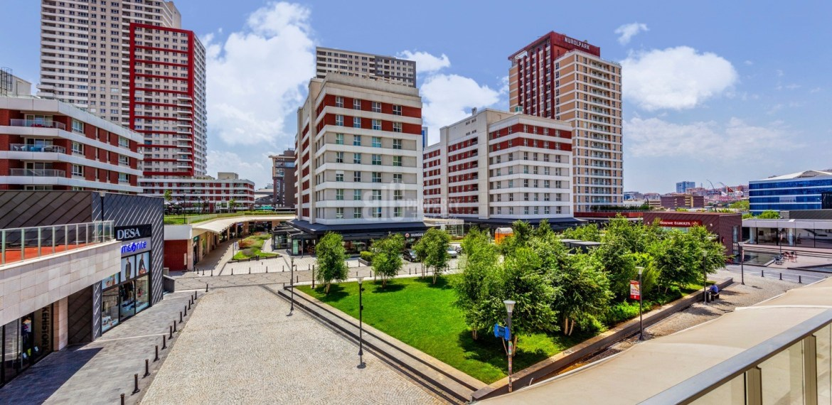 Family quality life for sale in basın ekspres istanbul